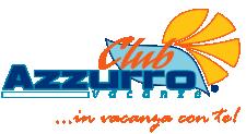 Azzurroclub Logo